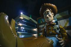That's a Big Woody (3rd-Rate Photography) Tags: woody toystory disney pixar allstarmoviesresort orlando florida canon 5dmarkiii 1635mm 3rdratephotography earlware 365