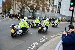 London 2018 – Police motorcycles (Michiel2005) Tags: england engeland grootbrittannië greatbritain britain uk vk unitedkingdom verenigdkoninkrijk london londen motor motorfiets motorcycle bike politie polis police metropolitanpolice