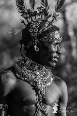 Giovane moran (guerriero) Samburu, Area di Archer's Post, Kenya (Pianeta Gaia Viaggi) Tags: kenya kenyani popoli samburu viaggio