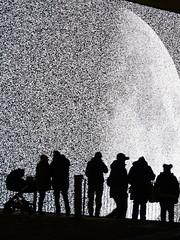 Moonlight (Lux Helsinki, 20190107) (RainoL) Tags: crainolampinen 2019 201901 20190107 d7200 finland geo:lat=6017310004 geo:lon=2493526932 geotagged gloet helsingfors helsinki january kluuvi luxhelsinki luxhelsinki2019 moonlight night nyland uusimaa winter fin