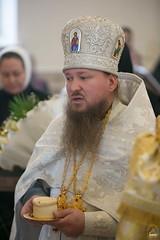 45. Свт. Василия Великого в Адамовке 14.01.2019