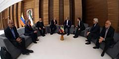 Ministro de Defensa de Irán llega a Venezuela para acompañar al presidente Maduro este 10E (Cancilleria VE) Tags: revolucionbolivariana diplomaciabolivariana venezuela chavista chavezvive juntostodoesposible juntxstodoesposible bolivariana bolivarian politica maduropresidente 10e yosoypresidente nicolasmaduro tomadeposesión irán irányvzla