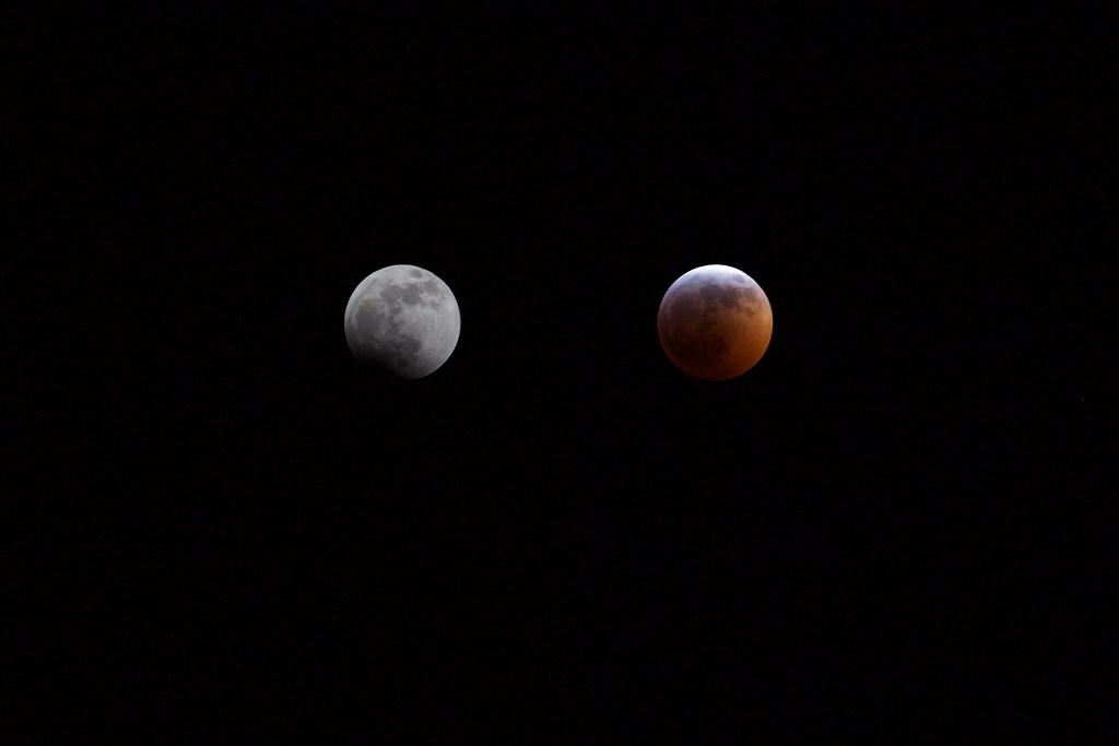 blood moon eclipse ontario - photo #37