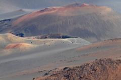 9241_Maui Haleakala Crater Cinder Cones (Chicamguy) Tags: hawaii hawaiian islands maui