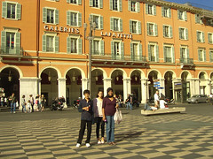 n13_8876899637_o (egoette2013) Tags: shayus trips trip france 2011 city nizza shopping lasa shanaz laylaa saman shsa shla