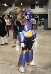 GamerCon (fetesandfestivals) Tags: megaman gamercon comiccon cosplay cosplayers