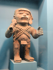 Bandoleros (edenpictures) Tags: sculpture statue newyorkcity nyc manhattan mesoamerican precolumbian art nativeamerican americanmuseumofnaturalhistory amnh naturalhistorymuseum museum upperwestside