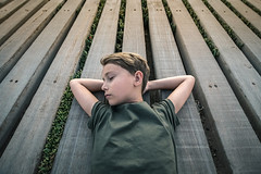 DSC_2044 (IILife) Tags: boy young male caucasian sleeping sleep wood outdoor outdoors wooden nature natural outside alone one green eyes closed relax leisure rest relaxing dreaming dream summer spring sunny vacation holiday blonde blond tshirt nikon portrait people person d500 nikonflickraward