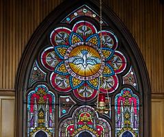 St. Luke's Anglican Church (John Strung) Tags: anglican burlington canada ontario stlukes church ca