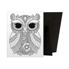 Lovely Owl - Relieve stress while creating art for your walls with a Coloring Canvas.   Check out our website: https://spaceplug.com/lovely-owl.html . . . . #spaceplug #canvas #canvasart #owl #lovelyowl #art #fineart #wallart #coloring #createart #yourown (spaceplug) Tags: gift love lovelyowl owl happy like4like fineart createart amazing canvasart decor coloring blackwhite canvas art spaceplug like wallart yourownart nice home followus style markers follow4follow