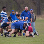 "<b>3O0A9507</b><br/> Homecoming 2018, the current Luther College Rugby team played their alumni. Photos by Tatiana Proksch<a href=""//farm5.static.flickr.com/4883/31915714808_bca50e7c7c_o.jpg"" title=""High res"">&prop;</a>"