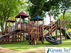 The best playgrounds deserve #GenesisTurf and fall safe protection! online-turf.com #ArtificialTurf #ArtificialGrass #ArtificialPlaygroundTurf #SyntheticGrass #SyntheticTurf #Turf #Landscape #Kids #Playground #Fun #DIY #Florida #Tampa #Orlando #Dallas #Ho (GenesisTurf) Tags: artificialturf landscape genesisturf syntheticturf florida kids playground artificialgrass artificialplaygroundturf turf diy orlando yeahthatgreenville syntheticgrass tampa dallas virginia fun houston