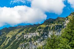 Männlichen (olle.graf) Tags: 2018 olle berneroberland d3300 nikon schweiz september wengen switzerland männlichen lauterbrunnen bern