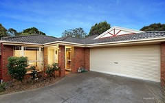 2/77 Lewis Road, Wantirna South VIC