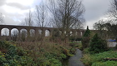 Chappel viaduct (Tammy Jackson) Tags: chappel viaduct