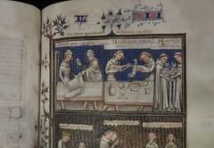 Ethica van Aristoteles (1371) (Elisa1880) Tags: maria van gelre valkhof nijmegen tentoonstelling exhibition nederland netherlands ethica aristoteles