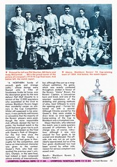Liverpool vs Blackburn Rovers - 1991 - Page 15 (The Sky Strikers) Tags: liverpool blackburn rovers fa cup road to wembley the anfield review one pound