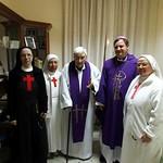 Voti religiosi solenni di Nicola Mastrocola e Walter Vinci