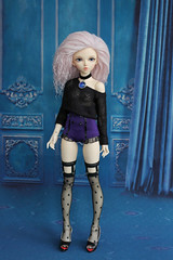 IMG_9296-1 (Elena_art) Tags: msd minifee mod chloe custom fairyland pastelgoth bjd etsy