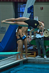 142A0923 (Roy8236) Tags: gmu american old dominion swim dive