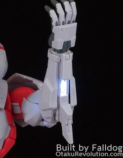 Model Principle Ultraman 11 by Judson Weinsheimer