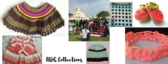 H & G Collections (H&G Collections) Tags: onlineseller crocheter handmade hagcollections home business