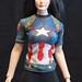 ZY Toys Superhero Fitness Set