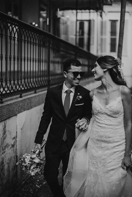 Casamento - Bruna e Kaua