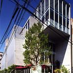 集合住宅、商業ビルの写真
