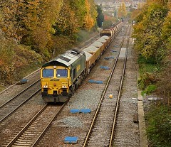 66518 (mike ware) Tags: 66518 oldfield park bath trees autumn colours