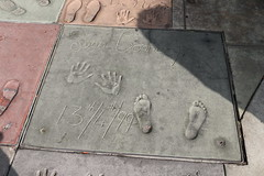 "Sean Connery's Handprints at the TCL Chinese Theatre • <a style=""font-size:0.8em;"" href=""http://www.flickr.com/photos/28558260@N04/44890244405/"" target=""_blank"">View on Flickr</a>"