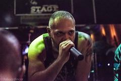Tahrip-13 (hkndincer) Tags: music musician stage live event concert izmir turkey hardcore hard core rap