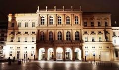 Palais Barberini (Berliner1963) Tags: kunsthaus barock klassizismus carlvongontard deutschland germany brandenburg potsdam palais palaisbarberini architektur architecture museum museumbarberini amaltenmarkt