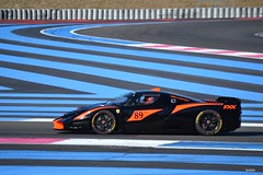 FERRARI FXX - 2005 (SASSAchris) Tags: ferrari fxx programme xx maranello scuderia voiture italienne v12 castellet circuit cavallino ricard rampante enzo