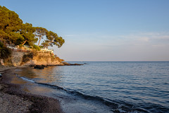 13072018-DSCF9103-HDR-2 (Ringela) Tags: hdr beach plage saintraphaël juli 2018 france fujifilm xt1 landscape fréjus var côtedazur