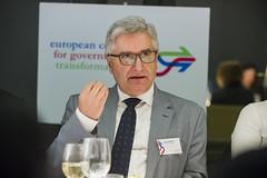 The 2018 Government Transformation Summit (lisboncouncil) Tags: andrea servida cnect connect european commission eu brussels europe lisbon council college accenture centre for government transformation