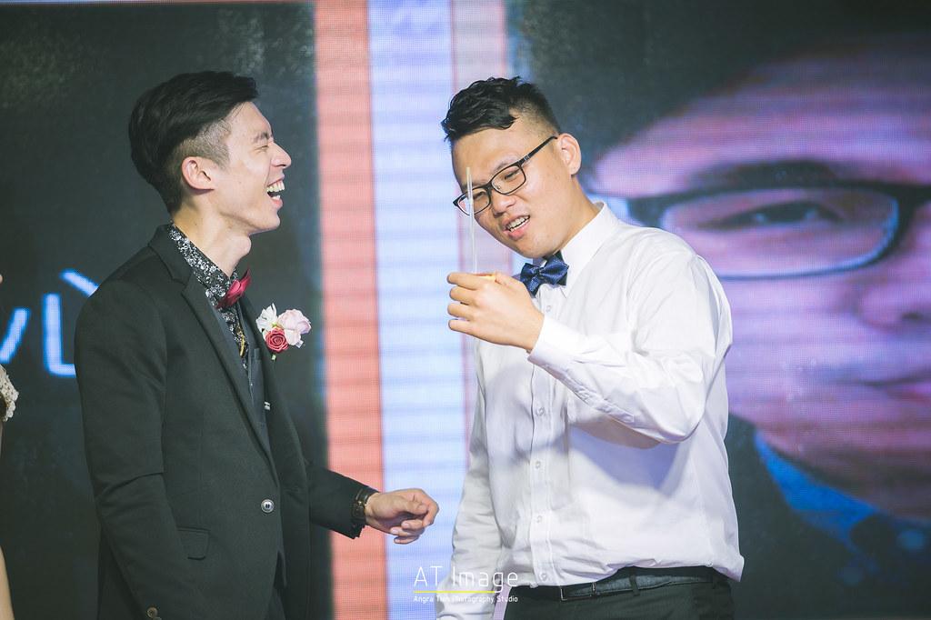 <婚攝> 正杰 & 怡君 / 青青格麗絲莊園