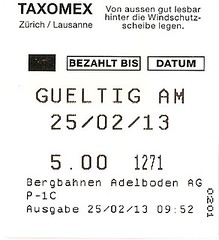 "Parkticket Schweiz • <a style=""font-size:0.8em;"" href=""http://www.flickr.com/photos/79906204@N00/45219161215/"" target=""_blank"">View on Flickr</a>"
