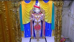 Ghanshyam Maharaj Rajbhog Darshan on Wed 21 Nov 2018 (bhujmandir) Tags: ghanshyam maharaj swaminarayan dev hari bhagvan bhagwan bhuj mandir temple daily darshan swami narayan rajbhog