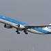 KLM - Royal Dutch Airlines Airbus A330-303 PH-AKD