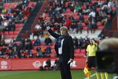 Nàstic 0-1 Granada CF