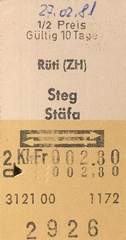 "Bahnfahrausweis Schweiz • <a style=""font-size:0.8em;"" href=""http://www.flickr.com/photos/79906204@N00/45407017664/"" target=""_blank"">View on Flickr</a>"