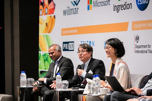 [2018.11.28] - Rethink Agri-Food Innovation Week Day 2 - 284