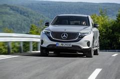 Mercedes-Benz EQC (Static Phil) Tags: mercedesbenzcars daimlerglobalmediasite elektromobilität mercedesbenzpkw technologie 092018 pressemappennachjahren 2018 mercedesbenz eqc suv
