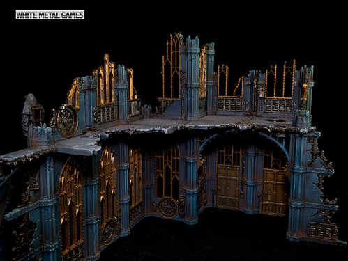 Sector Imperialis Sanctum - a photo on Flickriver