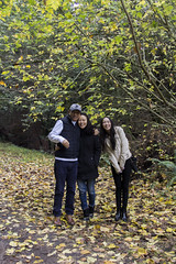 KLoE_img_9919 (kloe_chan) Tags: joaquin miller park hike oakland berkeley bay area family trees