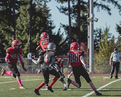 2018WP7-NWCOUGHM462 (sumnervalleywolfpack) Tags: action activity athletics daylight football footballorganization outdoorsports outdoors performance practice recreation sportsgame sportsphotography teambuilding teamplayer teamspirit teamsports washingtonfootball wolfpack youthsports 98390 washington usa
