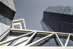 Visiting ECB 3 (bachmanns1977) Tags: ezb frankfurt hochhäuser skyline