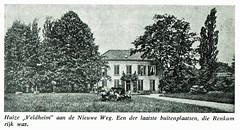 Renkum Huize Veldheim uit Wes Beekhuizen p 287 (Historisch Genootschap Redichem) Tags: renkum huize veldheim uit wes beekhuizen p 287
