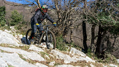 DSC03953 (BiciNatura) Tags: a6000 allmountain am bicinatura bike direttissima enduro enjoy mountain mountainbike mtb ride sony stonati vicovaro